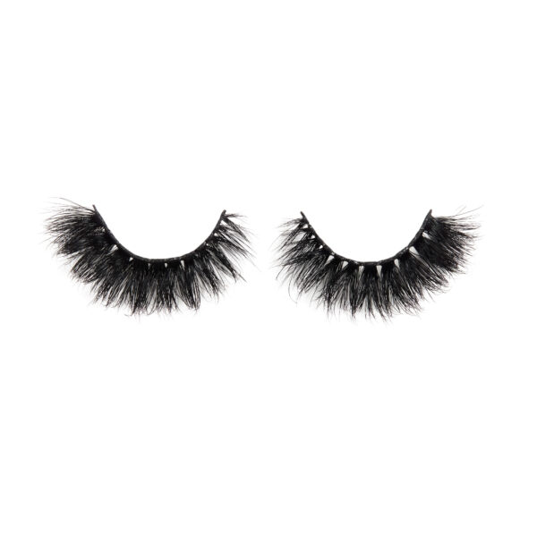 Linda Pira Legenday Lashes Minklashes, Minkfransar